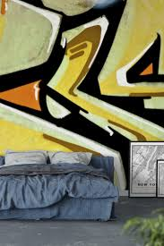the 26 best images about graffiti wall murals on pinterest graffiti abstract wall mural wallpaper