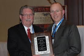 Bruce Butler Iawpco C W Klassen Award Recipients