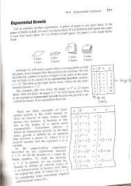 exponential growth equations worksheet jennarocca