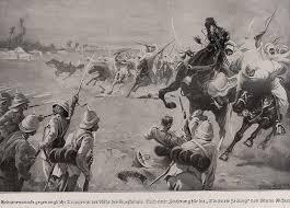 Ottoman Battles Ww100 The Ottoman German Attack On The Suez Canal 1915