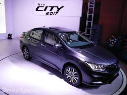 new honda city car price in india 2017 honda city launched in india prices start at rs 8 49 lakh