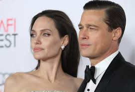 angelina jolie and brad pitt to divorce after two years of
