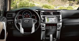 toyota 4runner 2014 review review 2014 toyota 4runner trail kickin it the