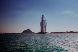 Burj Al Arab by Where To Go For The Best View Of Burj Al Arab Petra On The Way