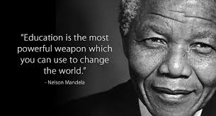 Nelson Mandela The 10 Most Powerful Nelson Mandela Quotes Department Of Arts
