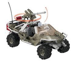 halo 4 warthog amazon com mega bloks halo warthog resistance toys u0026 games