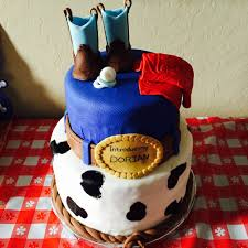 cowboy baby shower cake yelp