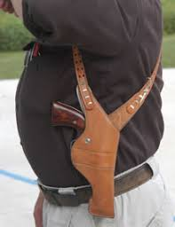 Most Comfortable Concealed Holster Should You Wear Shoulder Holsters For Concealed Carry Uscca