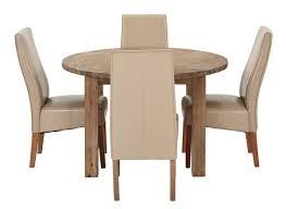 eldorado 5 piece dining with silverstrike chairs john cootes