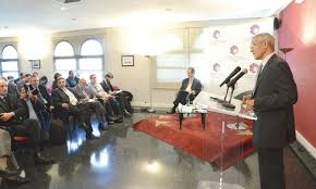 chambre de commerce du maroc le matin débat à la chambre française du commerce et de l