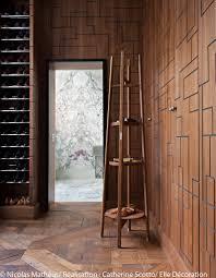 Art Et Decoration Abonnement Un Appartement Entre Esprit Grand Siècle Et Design Des 70 U0027s Elle