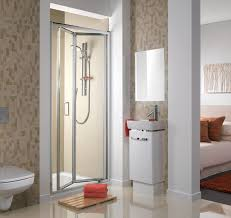 twyford es200 bi fold shower enclosure door 760mm es23200cp