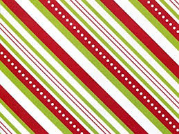 green christmas wrapping paper lime green candy stripe christmas gift wrap