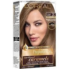 light ash brown hair color l oreal paris superior preference les true brunettes permanent hair