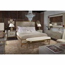 Mirror Bed Frame Boyd Gilded Mirror Bed Candelabra Inc