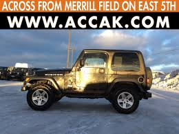 2006 jeep golden eagle 2006 jeep wrangler rubicon for sale 103 used cars from 8 600