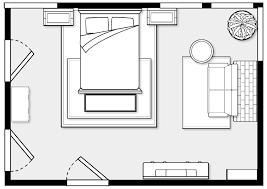 bedroom plan planning bedroom layout free home decor oklahomavstcu us