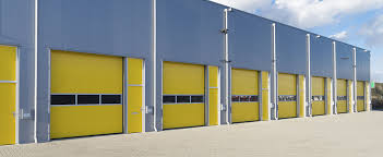 Roll Up Doors Interior Hi Speed Roll Up Door Installation Repair Commercial