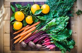 georgia seasonal fruits and vegetables guide