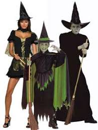 Wicked Witch Halloween Costume Witch Costumes Classic Halloween Costumes Brandsonsale