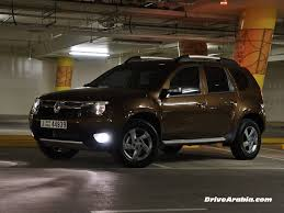 renault qatar 2013 renault duster 4x4 in the uae drive arabia