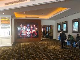Xxi Indonesia Pembukaan Studio Imax Terbaru Di The Bsd City Oleh Cinema