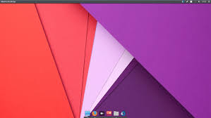 feel the material design theme on ubuntu 14 04 with paper theme