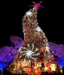 Universal Studios Christmas Ornaments - universal studios hollywood announces u0027grinchmas u0027 holiday