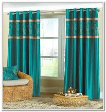 Curtains With Turquoise 95 Inch Curtains Turquoise 95 Inch Curtains