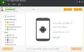 android data recovery free best free android data recovery software free