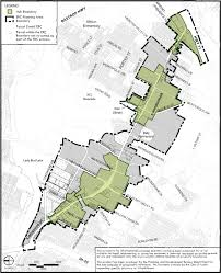 city of riverside zoning map what is the east riverside corridor erc zoning district in