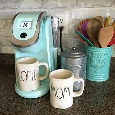 cute coffee mugs tiffany blue keurig and cute coffee mugs in front of a