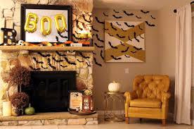 free printable halloween bat wall decoration