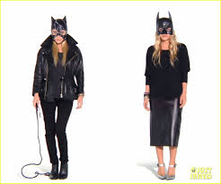 Batwoman Halloween Costume Olsens Dress Batman U0026 Catwoman Photo 2586740 Ashley