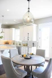 gray round dining table set grey round dining table 77 best images on pinterest olivia d abo