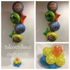 balloon delivery fort worth 734 best balloon gift bouquets images on balloon