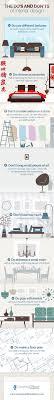 home design do s and don ts the do s and don t of interior design visual ly