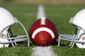 west deptford football holds on for 28 20 decision cedar