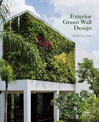 green wall exterior home decoration ideas designing unique and
