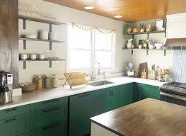green base cabinets in kitchen green kitchen cabinet ideas