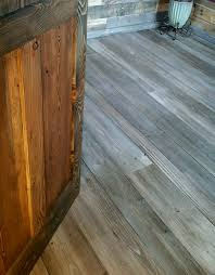 Laminate Barnwood Flooring Circular Sawn Doug Fir Hardwood Flooring Sustainable Lumber Company