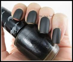opi mustang collection lazy betty