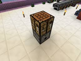 How To Make A Crafting Table Enhanced Crafting Table Thebusybiscuit Slimefun4 Wiki Github