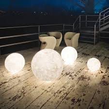 Patio Table Lights Modern Floor L Gallery Outdoor Floor L Modern Contemporary