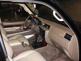 lexus ls430 interior lexus ls 430 bestautophoto com