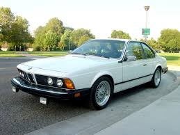 bmw 745i coupe 1983 bmw 745i automatic related infomation specifications weili