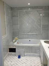 shower floor tile installation best shower