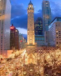 lights festival chicago time bmo harris bank magnificent mile lights festival begins today