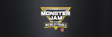 monster jam truck show 2015 monster jam world finals xvii competitors announced monster jam