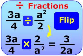 simplifying algebra fractions